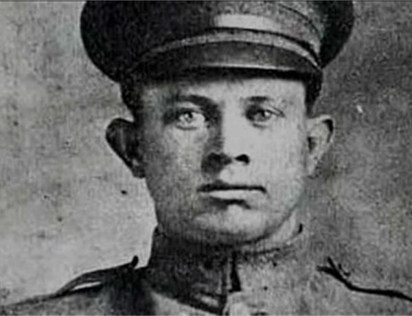 First World War I American Casualty from Evansville_-7904964722477808477