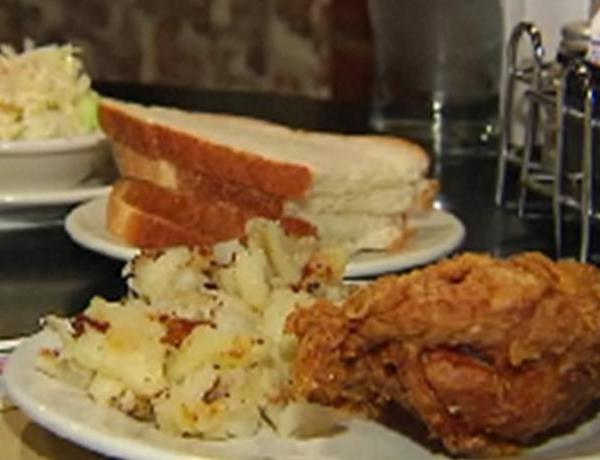 Ireland_ The Chicken Place_8984274212386064853