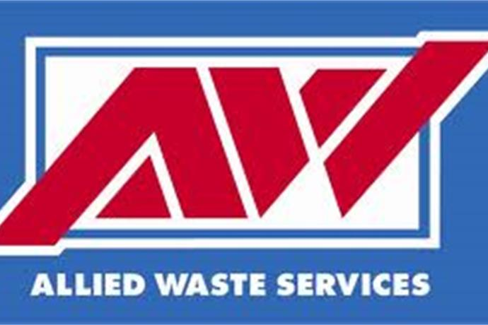 Meeting Between Teamsters and Allied Waste Fails to Materialize_-8230273695402801798