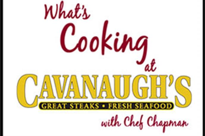 All about Cavanaugh's_4652184321124090649