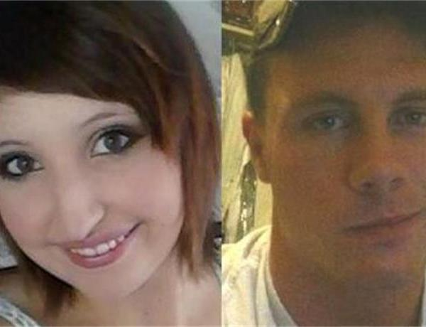 UPDATE_ Search Continues for Boyfriend of Slain Teen_1031532614156701692