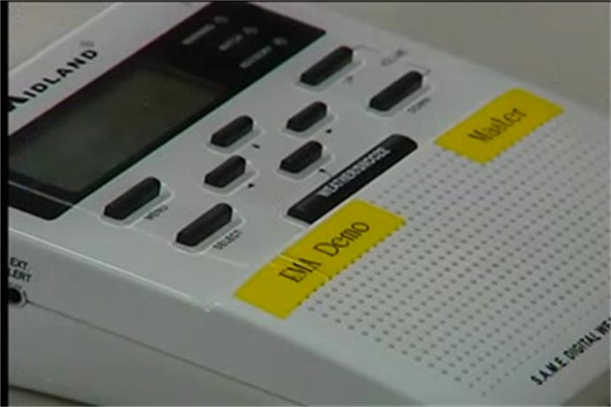 Weather Radio Service Out in Parts of Tri-State_-5683231441287035422