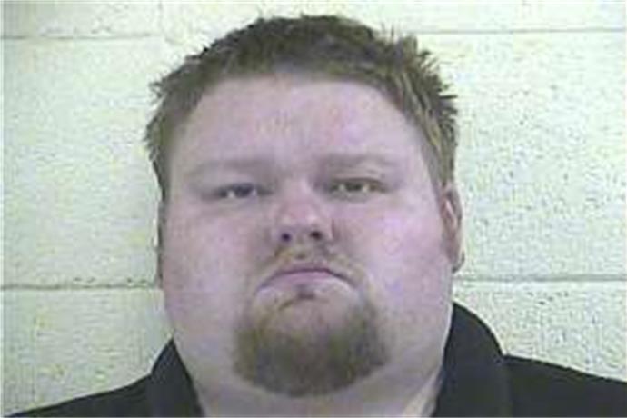 Huntingburg Man Arrested on Charges of Growing Marijuana_-2548520692660549295