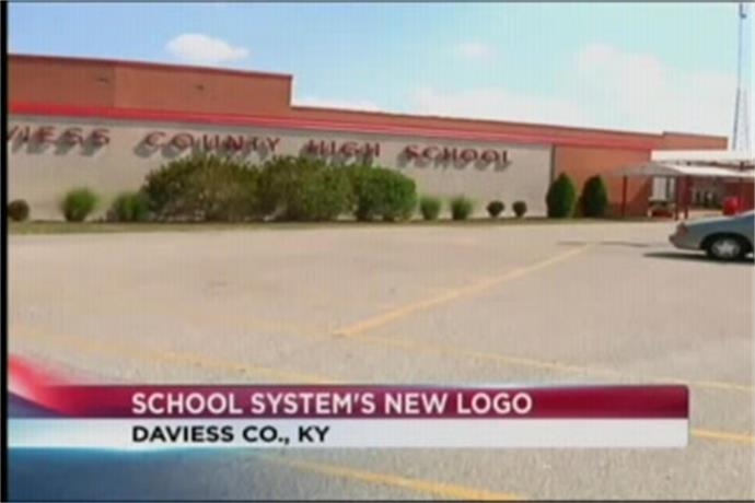 Daviess County, KY Schools Have New Logo_986634686361387729