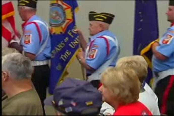 Point Man Newburgh Hopes to Welcome Veterans Back Home_3538384528482389049