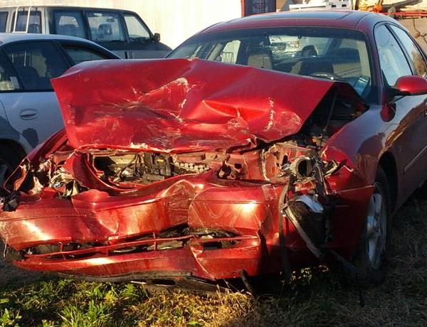 Woman Killed In Pike Co. Accident, Marks Second Death On S.R. 57 This Week_1550720106930523348