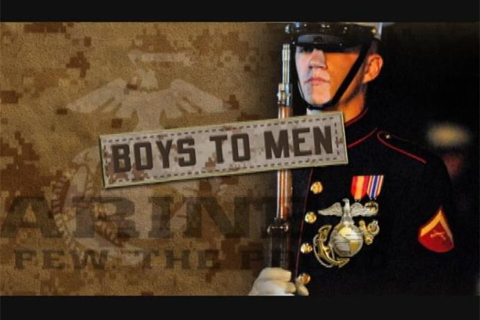 Special Report_ From Boys to Men - Part Two_-5283740474348060415