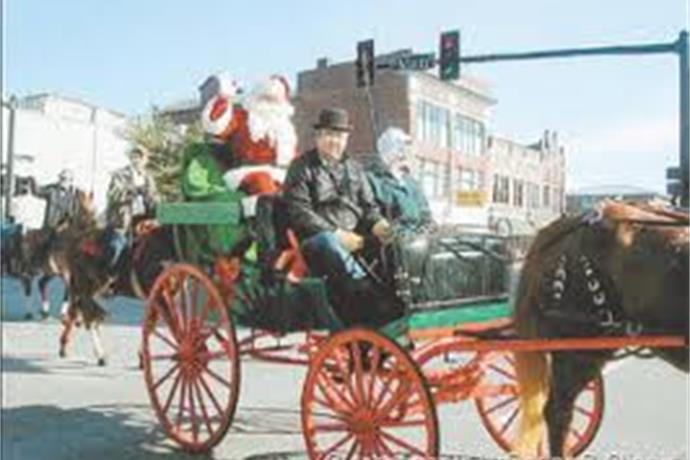 Henderson Christmas Parade 2020 2020 Henderson Christmas Parade canceled | Eyewitness News (WEHT/WTVW)