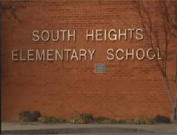 Possible Asbestos Disturbance Cancels Classes at South Heights Elementary_7009601286789090249