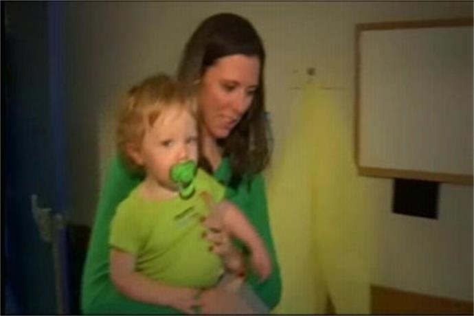 Evansville Doctors Seeing Spike In Another Illness, RSV_-5222212093570104928
