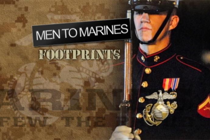 Special Report_ Men to Marines - _Footprints__7656841571210447252