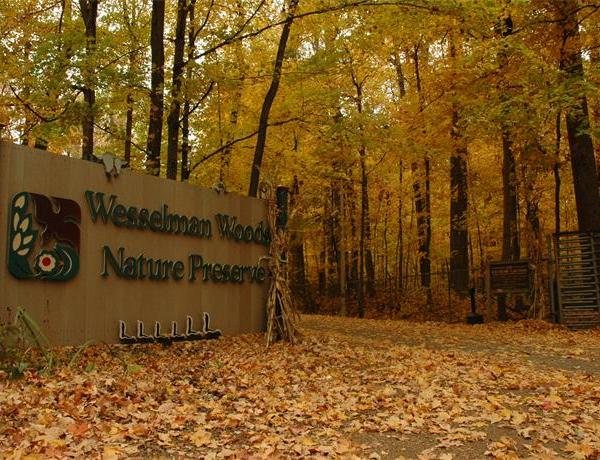 Wesselman Woods to Host Earth Day Event _580180541215099806