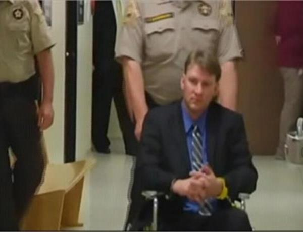 Jury Recommends Death Penalty for Jeffrey Weisheit_-7491560773428097768