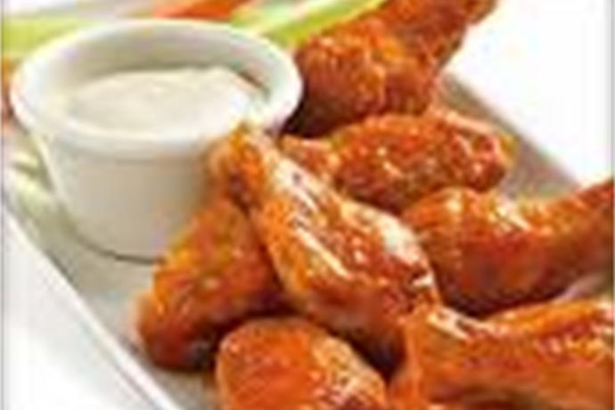 Eat Wings, Help the Boys and Girls Club of Evansville _7463045236449625956