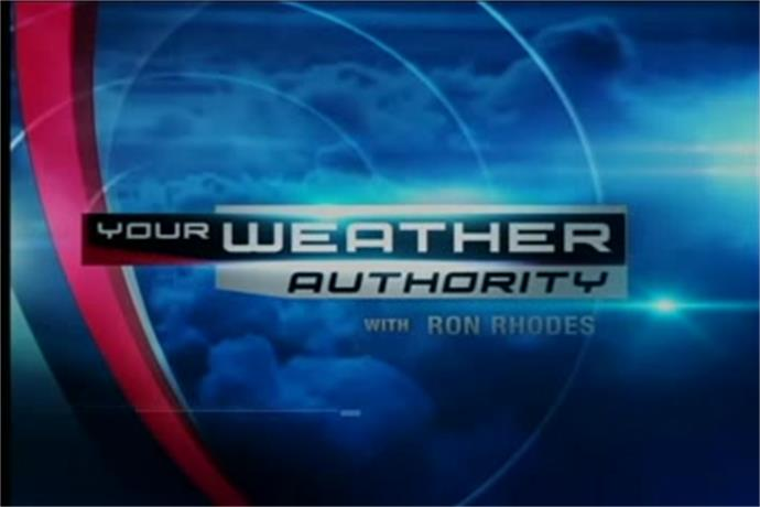 Your Weather Authority Forecast Update For June 21, 2013_-479625295659119196