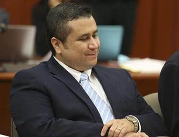 Jurors in Zimmerman Trial Have Question_-7614112955652685399