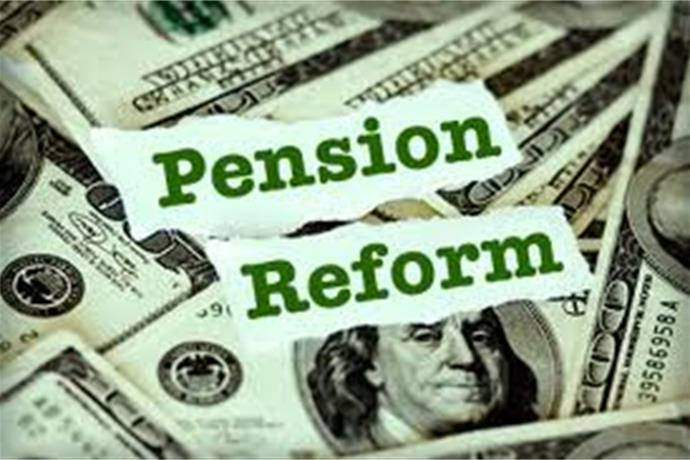 Illinois Lawmakers Won't Make Deadline on Pension Compromise_-6479215236986286458