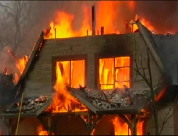 Volunteer Fire Departments Fighting Dwindling Numbers, Funding_6912492516732978801