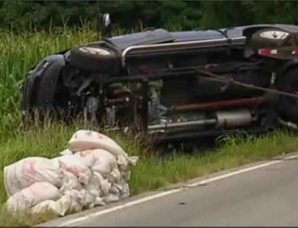 UPDATE_ Name of Man Killed in Spencer County Accident Released_6866810518704308874