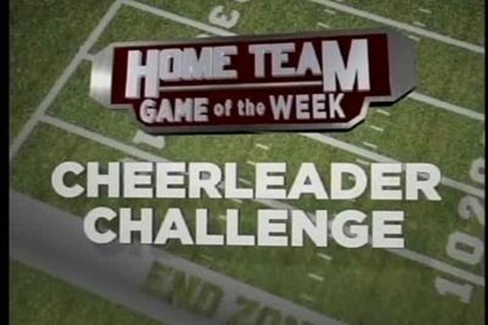 Cheerleader Challenge_2166120123229225283