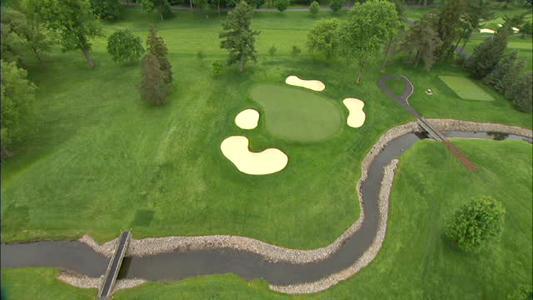 18 Holes to the PGA - 11th Hole_8200417752755882486