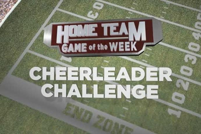 Cheerleader Challenge Week 3_2771797895472956351