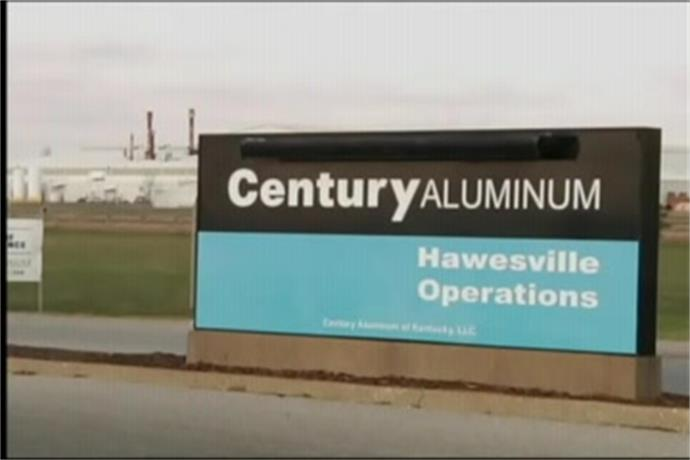 Century Aluminum Workers Heading to Frankfort_-1229740162986390950