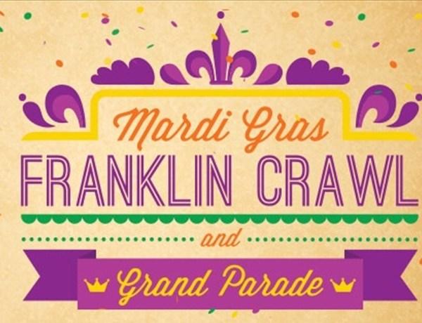 Franklin Crawl _8962486336109170141