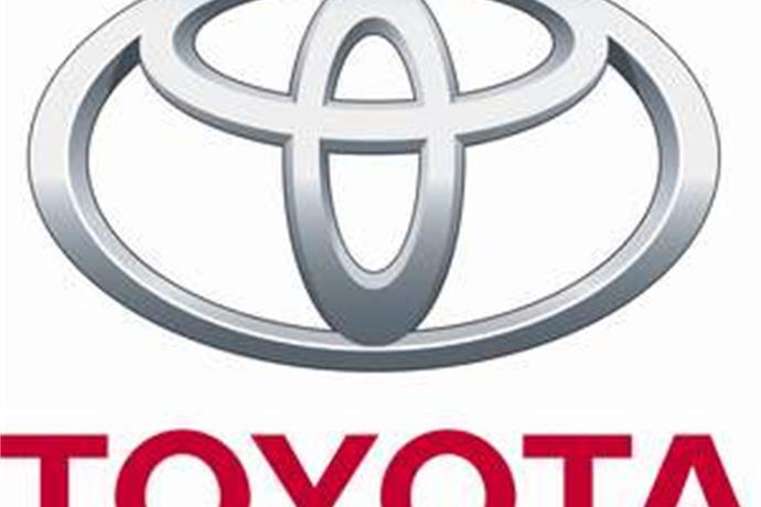 Toyota Announces Profit_4755238426469353351