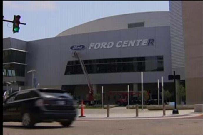 Venuworks Releases First Ford Center Report_1970547254102345314