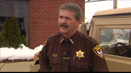 White County Sheriff Maier_-2690740230301529953