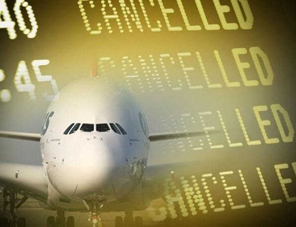 FLight Delays Across the nation after bizarre suicide attempt_-8438154408547496308