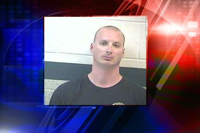 Youth Pastor, Joshua Whicker, arrested for alleged sexual relations with teen girl_-6547260554831246780