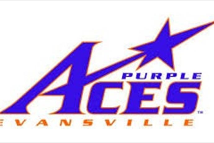 Evansville Purple Aces _-3404927256499106788