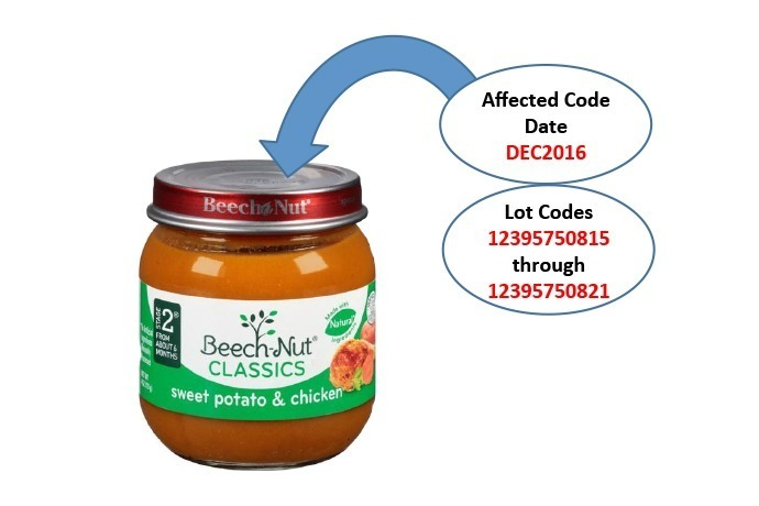 Beech-Nut issues baby food recall_6885467633674963556