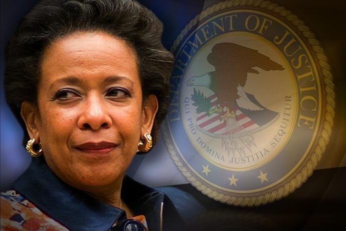 Loretta Lynch confirmed as Attorney General_3348620209961978067