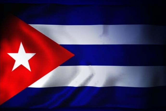 Cuba Flag_6073714197947236508