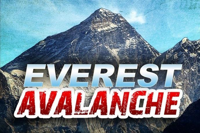 Everest Avalanche_-8916150429602660079
