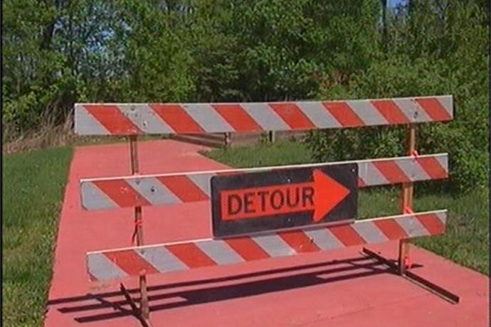 Greenbelt Trail Section To Close for Re-Paving_6865931393416382351