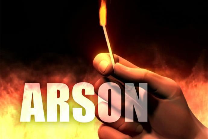 Was Overnight Fire in Evansville Arson__-6710176887232445099