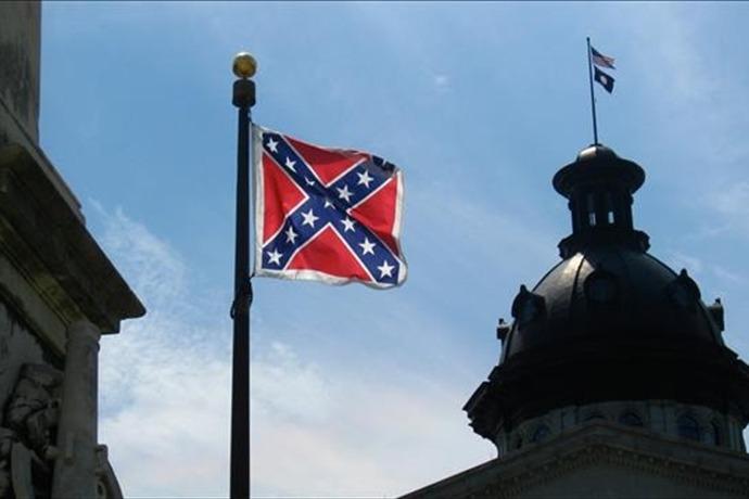 Confederate Flag, South Carolina _-5536463835989127187