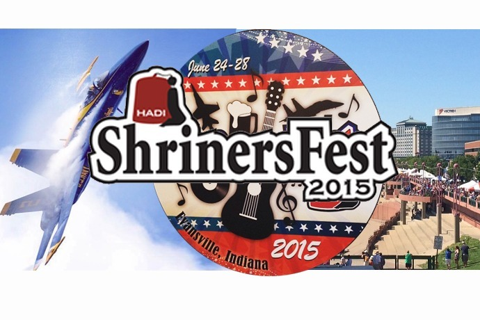 ShrinersFest 2015 set to take off in downtown Evansville_-8563510132962343228