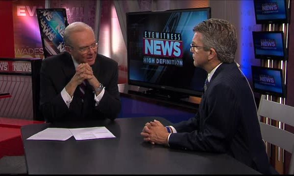 Mayor Winnecke on Calls for Chief Bolin's Resignation