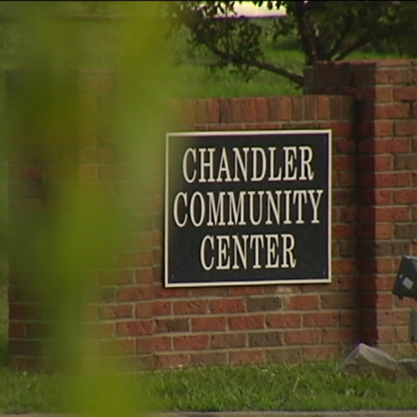 Chandler Community Center