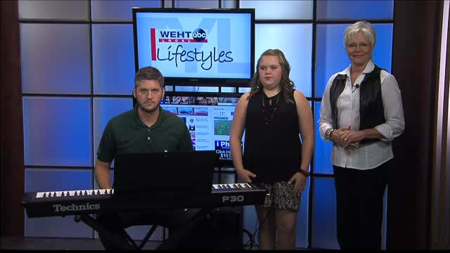 Alli Wilsbacher Performs on Lifestyles_20150912020008
