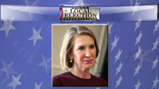 What Carly Fiorinas Business Record Says About What Kind