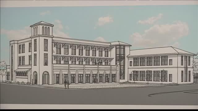 New Signature Building Coming to Brescia_20150903223005
