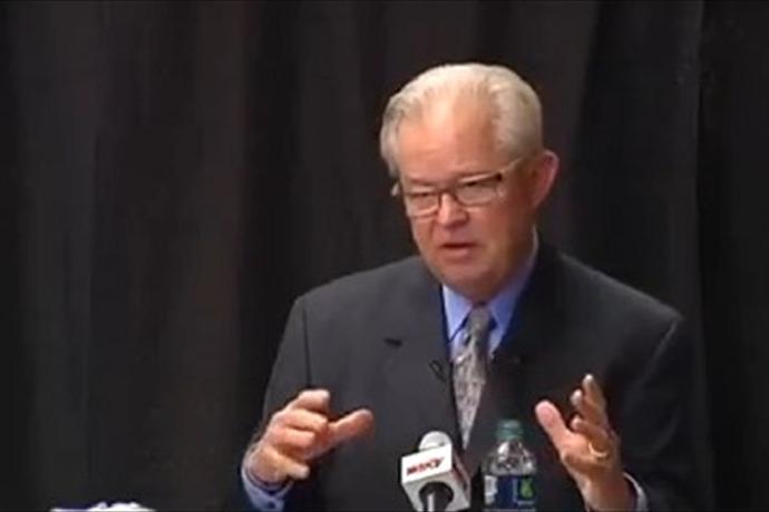 Jack Schriber announces bid for City Council at Large_-7926655423800655302