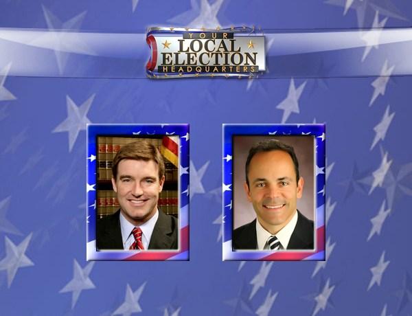 YLEH Kentucky Governor Race