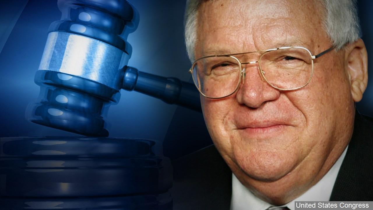 Dennis Hastert Pleads Guilty